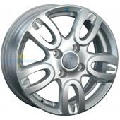 Колесный диск Replay KI100  6x15/4x100 D54.1 ET48 Sil