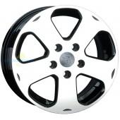 Колесный диск Replay KI53  6x15/4x100 D54.1 ET48 BKF