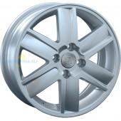 Колесный диск Replay NS116  6x15/4x100 D60.1 ET50 Sil