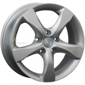 Колесный диск Replay NS36  6.5x16/5x114.3 D66.1 ET50 Sil