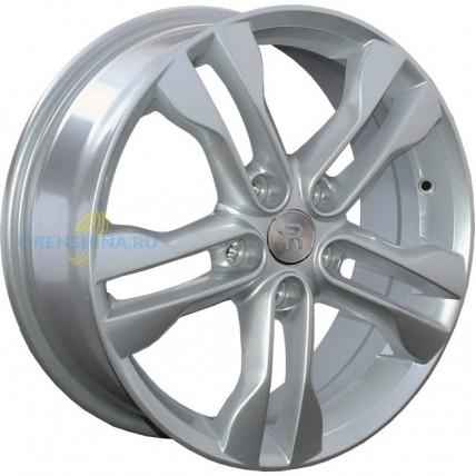 Колесный диск Replay NS81  6.5x16/5x114.3 D66.1 ET40 Sil
