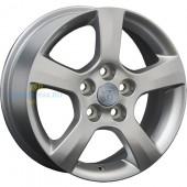 Колесный диск Replay RN86  6.5x16/5x114.3 D66.1 ET50 Sil