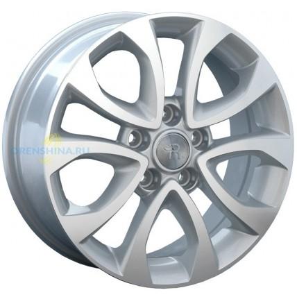 Колесный диск Replay TY200  7x17/5x114.3 D60.1 ET45 SF