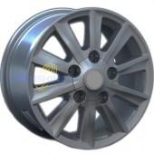 Колесный диск Replay TY43  8.5x20/5x150 D110.1 ET58 GM