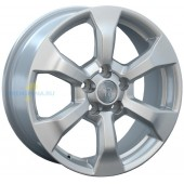 Колесный диск Replay TY70  7x17/5x114.3 D60.1 ET39 Sil
