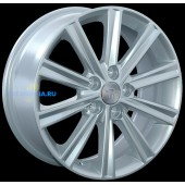 Колесный диск Replay TY99  7x17/5x114.3 D60.1 ET39 Sil