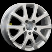 Колесный диск Replay VV222  7x17/5x112 D57.1 ET40 Sil