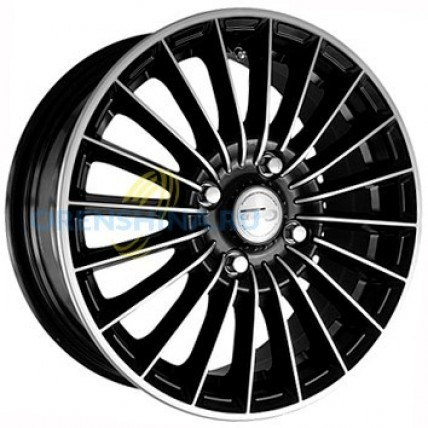 Колесный диск Скад Веритас  5.5x14/4x98 D58.6 ET35 Алмаз