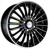 Колесный диск Скад Веритас  6x15/4x100 D60.1 ET50 Алмаз