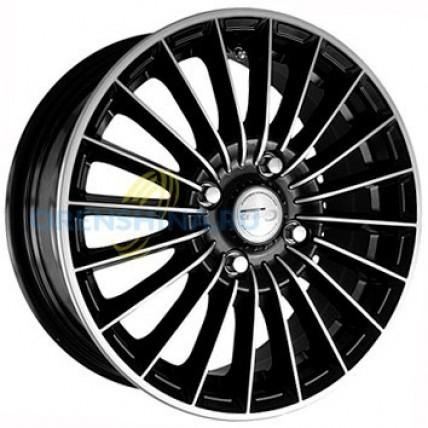 Колесный диск Скад Веритас  6x15/4x98 D58.6 ET38 Алмаз