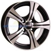 Колесный диск Tech-Line 410  5.5x14/4x100 D56.6 ET49 BD