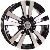Колесный диск Tech-Line 505  6x15/4x108 D65.1 ET27 BD