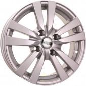 Колесный диск Tech-Line 505  6x15/4x108 D65.1 ET27 Silver