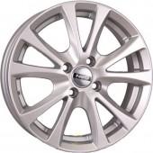 Колесный диск Tech-Line 509  6x15/4x100 D54.1 ET45 S