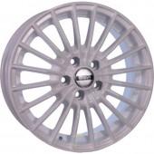 Колесный диск Tech-Line 537  6x15/4x98 D58.6 ET38 White