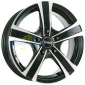 Колесный диск Tech-Line 539  6x15/4x100 D60.1 ET50 BD