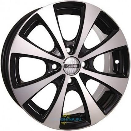 Колесный диск Tech-Line 546  6x15/4x100 D60.1 ET50 BD