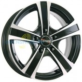 Колесный диск Tech-Line 619  6.5x16/5x114.3 D67.1 ET46 BD