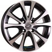 Колесный диск Tech-Line 659  6.5x16/5x108 D63.4 ET50 BD
