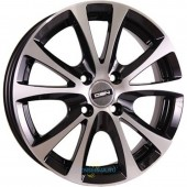 Колесный диск Tech-Line 659  6.5x16/5x114.3 D60.1 ET45 BD