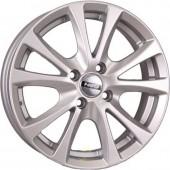 Колесный диск Tech-Line 659  6.5x16/5x114.3 D67.1 ET50 Silver