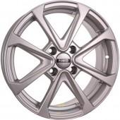 Колесный диск Tech-Line 667  6x16/4x100 D60.1 ET37 Silver