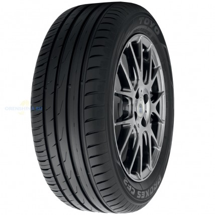 Автошина Toyo Proxes CF2 215/65 R16 98H