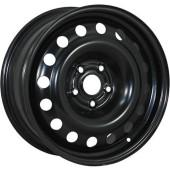 Колесный диск Trebl 7865  6.5x16/5x114.3 D60.1 ET45 Black