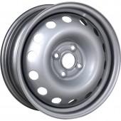 Колесный диск Trebl 8125  6x15/4x114.3 D67.1 ET46 Silver