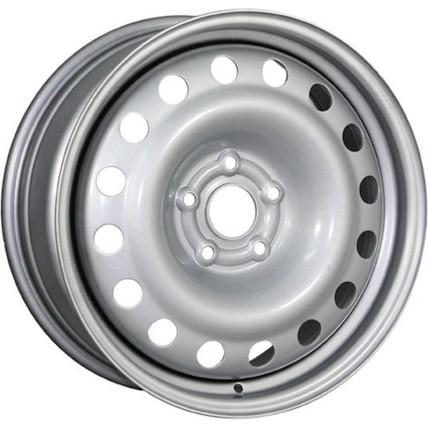 Колесный диск Trebl X40015  7x17/5x114.3 D60.1 ET45 Silver