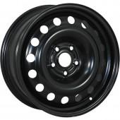 Колесный диск Trebl X40931  7x17/5x112 D57.1 ET43 Black