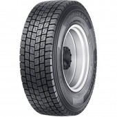 Автошина Triangle TRD06 315/70 R22.5 154L
