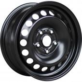 Колесный диск ТЗСК черный 6x15/5x108 D63.3 ET52.5