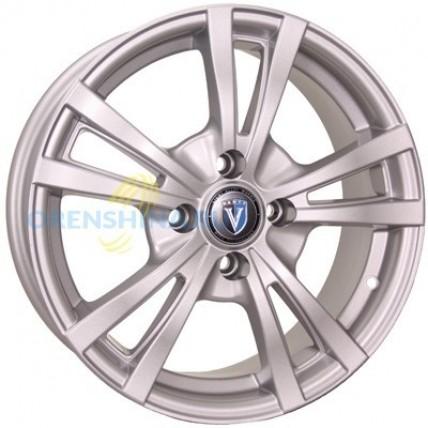Колесный диск Venti 1404  5.5x14/4x98 D58.6 ET35 Silver
