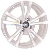 Колесный диск Venti 1404  5.5x14/4x98 D58.6 ET35 White