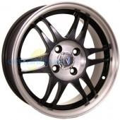 Колесный диск Venti 1502  6x15/4x100 D54.1 ET45 BD