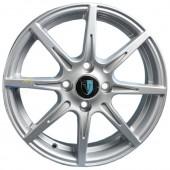 Колесный диск Venti 1508  5.5x15/4x100 D60.1 ET45 Silver