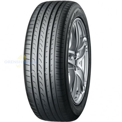 Автошина Yokohama BluEarth RV-02 225/60 R18 100V